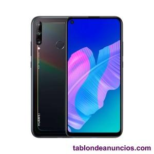 Huawei p40 lite e móvil 4g dual sim gb/4gb ram