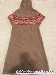 Lote ropa invierno niña talla 6-7 años