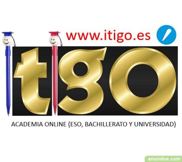 Academia online itigó - Sevilla Ciudad