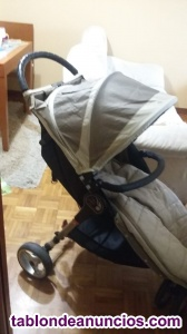 Se vende silla de paseo baby jogger city mini 4