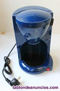 Cafetera filtro solac modelo 135