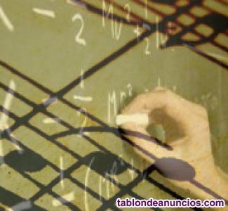 Clases particulares online de fisica i, ii, iii y iv info al