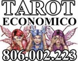 0.42 centimos minuto de fijo tarot economico Maria Lucia