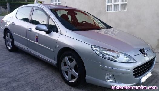 Se vende licencia de taxi en carral