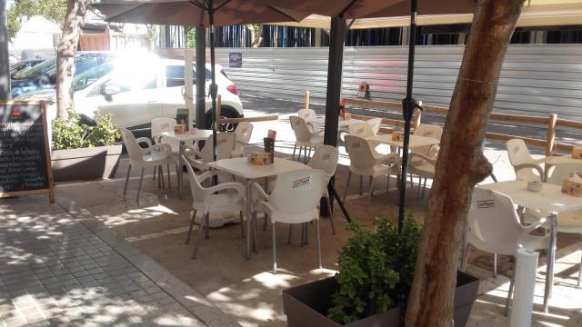 Traspaso Cafeteria Bolleria en La Pobla de Farnals