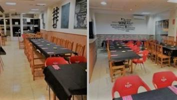 Traspaso Restaurante en ALDAIA (VALENCIA)