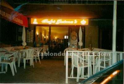 Bar cafeteria en palma mallorca san agustin vendo y/o