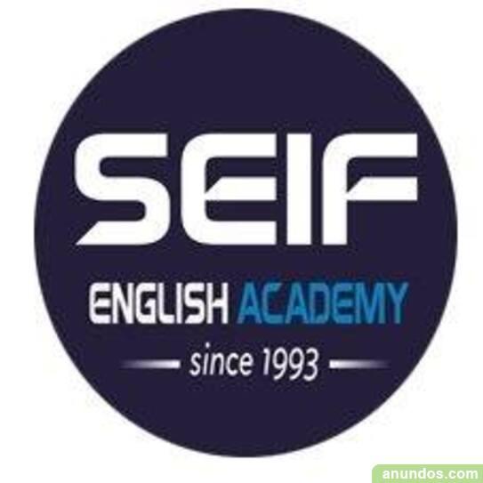 Clases de inglés online - seif english online - Madrid