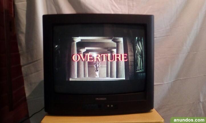 Televisor thomson tv - Poza de la Sal