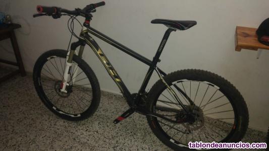 Vendo bicicleta bh zennit