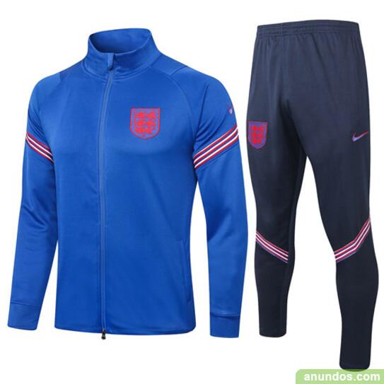 England  chaqueta de futbol mas baratos - Madrid Ciudad