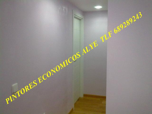 Pintores economicos en SESEÑA  alye ESPAÑOLES