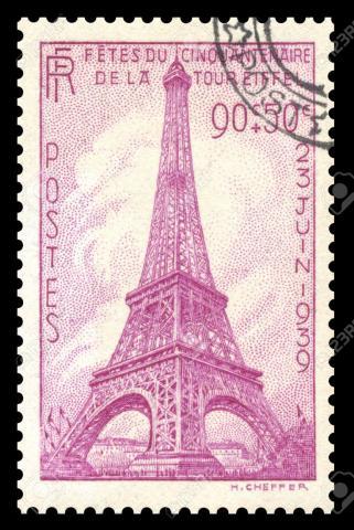 Cambio sellos usados 3x1.