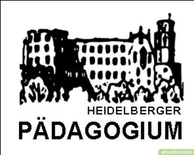 Cursos intensivos de alemán en heidelberg, alemania -