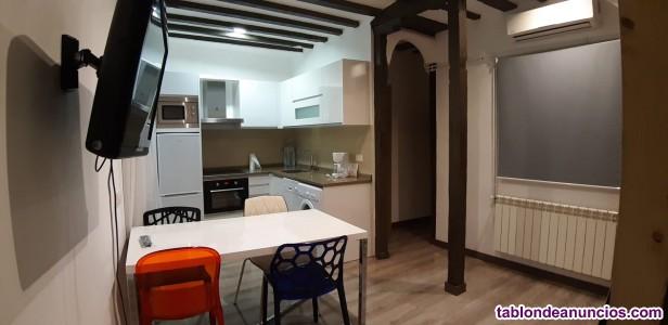 Habitaciones en piso compartido para estudiantes