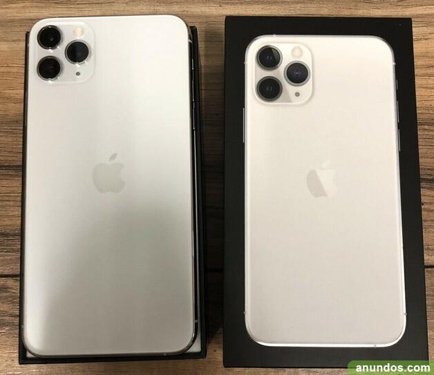 Apple iphone 11 pro 64gb por $500, iphone 11 pro max 64gb -