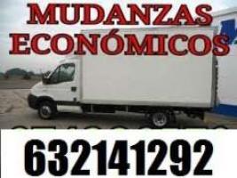 MUDANZAS Y TRASLADOS ECONOMICOS