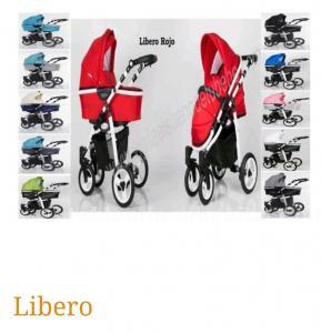 Carro de bebe economico, libero