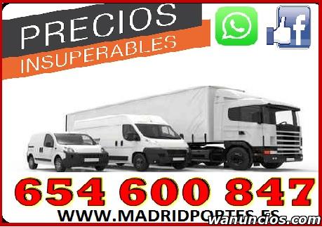 MADRID ECONOMICOS EN PORTES URGENTES - Madrid