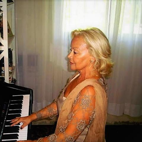 CLASES PARTICULARES DE PIANO EN NUEVA ANDALUCIA,