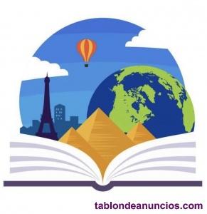 Programación y unidades didácticas de geografía e
