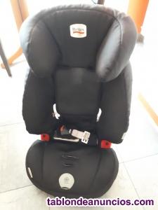 Se vende silla para coche