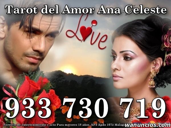 Tarot. Imprevistos en el Amor VISA 8/15m. - Barcelona