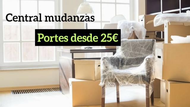 MUDANZAS BLANES - ANDALUCIA