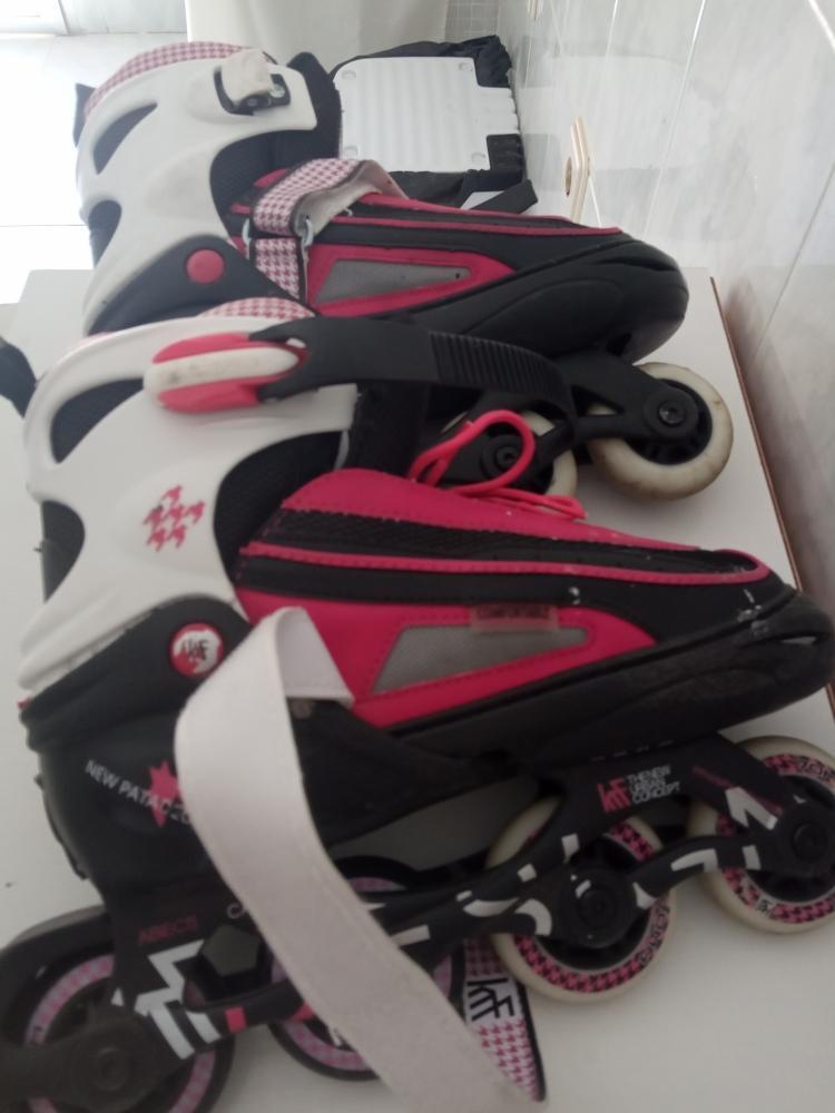Se vende patines