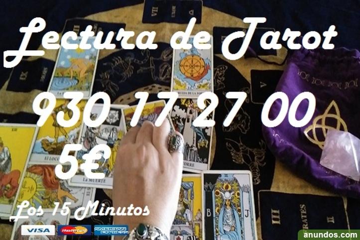 Tarot visa/tarot las 24 horas/ - Barcelona