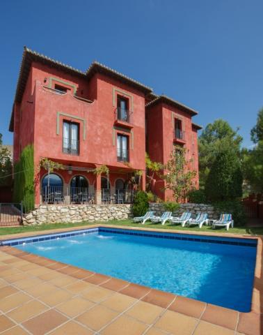 Hotel en Venta en Granada Granada