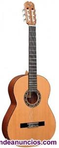 Vendo guitarra clasica a estrenar