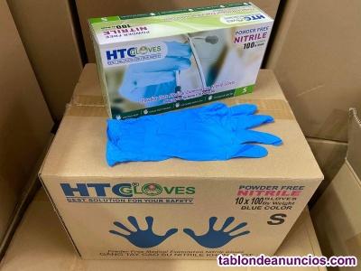Venta de guantes al por mayor