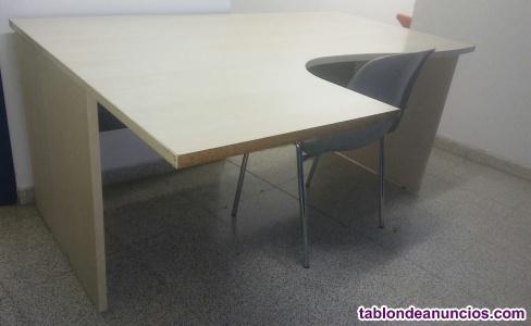 Venta mesa oficina