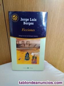 Ficciones de Jorge Luis Borges (Prólogo de José Luis