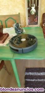 Robot aspirador Roomba 671 wifi
