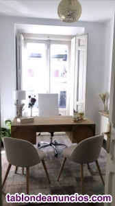 Alquiler de despachos bonitos para psicólogos