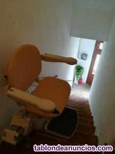 Venta silla eléctrica minusválido
