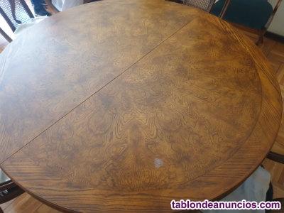 Muebles de salon estilo ingles