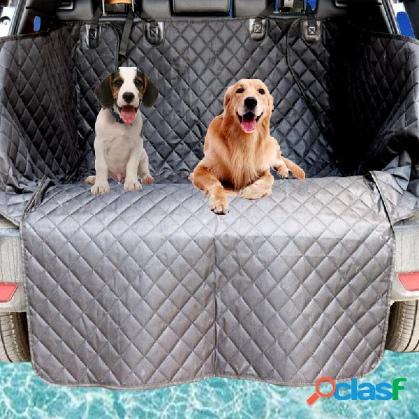 174 * 190 Impermeable Extender Longitud Perro de Mascota SUV