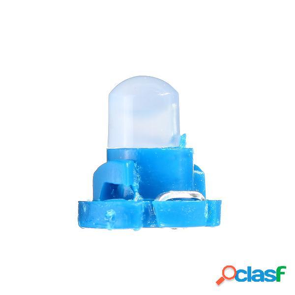 4 / 10PCS T4 Cuña LED Tablero de instrumentos del bulbo