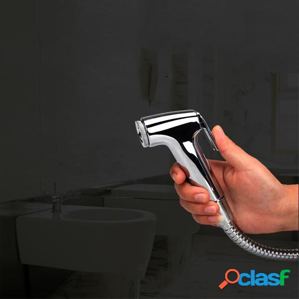 ABS Cuarto de baño Pulverizador de bidé portátil