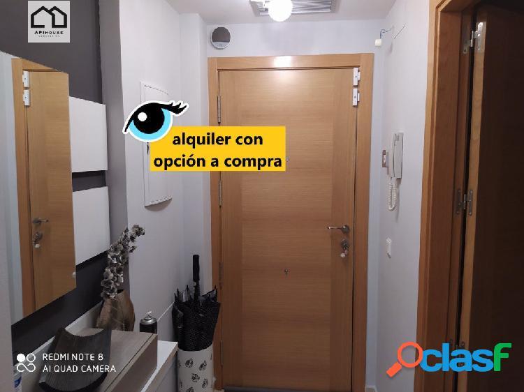 APIHOUSE ALQUILA CON OPCIÓN A COMPRA 5 AÑOS, Y DESCUENTO