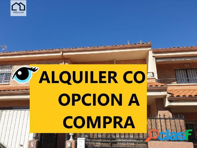 APIHOUSE ALQUILA CON OPCIÓN A COMPRA 8 AÑOS, Y DESCUENTO