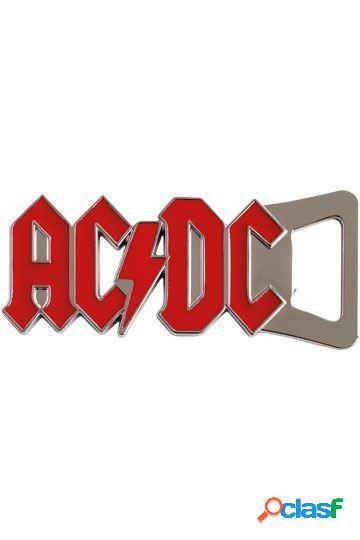 Abrebotellas AC/DC metalico