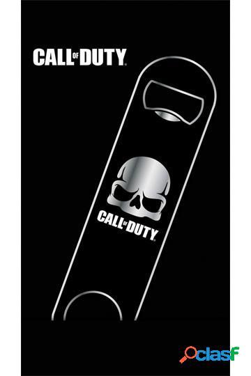 Abrebotellas Call Of Duty