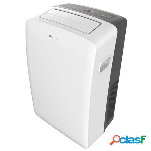 Aire acondicionado portátil Hisense APC12 - Clase A, 3010