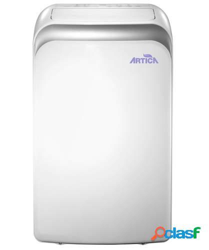 Aire acondicionado portátil Ártica AAP1229BC - Clase A/A+,