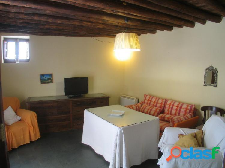 Albayizín bajo (zona). Bonito apartamento de 1 dormitorio.