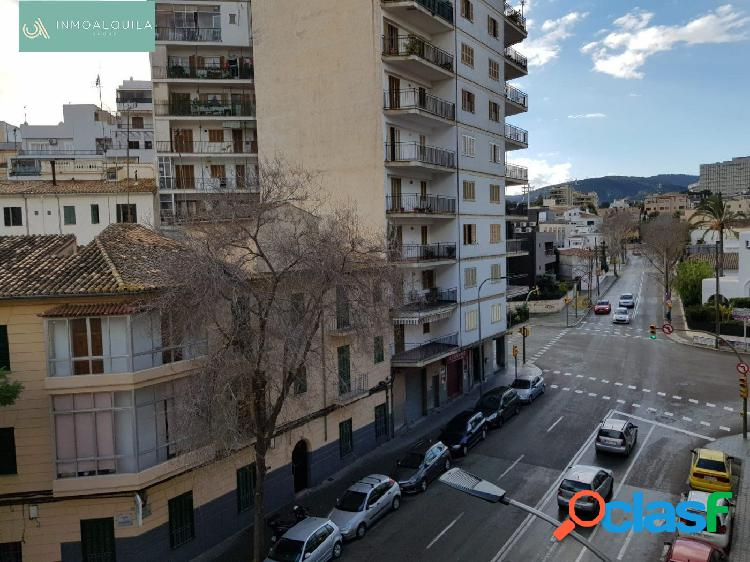 Alquiler 4 habitaciones Palma de Mallorca